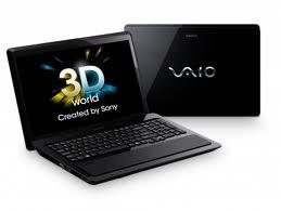 Sony VPCF21Z1E